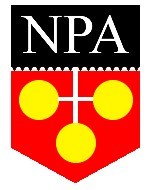National Pawnbrokers Association logo
