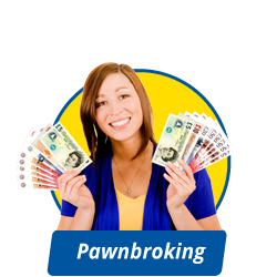 Pawn Broking