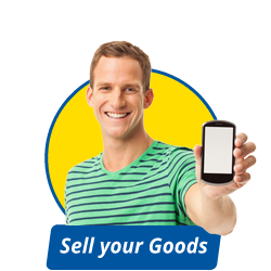 Sell your Goods